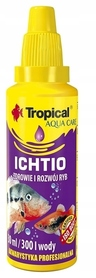 TROPICAL ICHTIO 30ml OSPA RYBIA