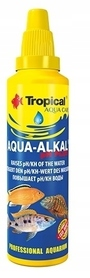 TROPICAL AQUA-ALKAL PH PLUS 500ml DO AKWARIUM