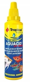 TROPICAL AQUACID PH MINUS 30ml DO AKWARIUM