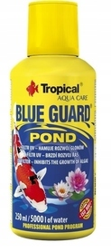TROPICAL BLUE GUARD POND 250ml NA GLONY W OCZKU