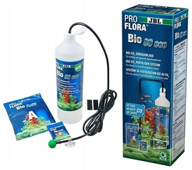 JBL PROFLORA BIO80 ECO 2 ZESTAW CO2 DO AKWARIUM
