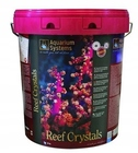 AQUARIUM SYSTEMS REEF CRYSTALS 550L/20KG SÓL