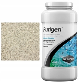 PURIGEN 500ML SEACHEM WKŁAD DO FILTRA