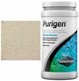 PURIGEN 250ML SEACHEM WKŁAD DO FILTRA