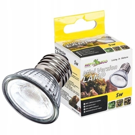REPTI-ZOO MINI LED 5W OŚWIETLENIE LED DO TERRARIUM